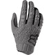 Fox Sidewinder Gloves Men open grey